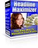 Thumbnail  Headline Maximizer + PLR